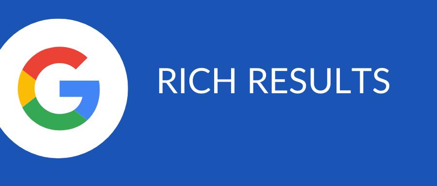 google-rich-results
